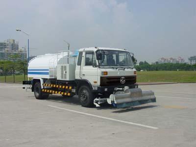 东风牌EQ5168GQX3型清洗车