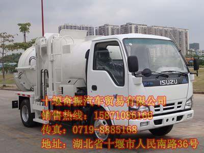 东风垃圾车,垃圾车图片,垃圾车价格