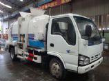 东风垃圾车,东风车,东风销售垃圾车,垃圾车价格SE5071ZZZC型自装卸式垃圾车