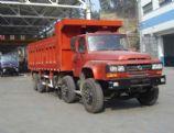 尖头自卸车,东风商用车,翻斗车,工程自卸车EQ3310FZ2