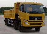 DFL3280A1型自卸汽车,东风大力神