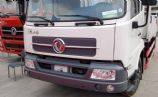 东风天锦中卡180马力,4X2载货车价格,东风天锦载货运输车