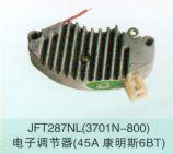 45A康明斯6BT电子调节器JFT287NL(3701N-800)