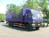 供应东风EQ5251仓栅运输车EQ5251