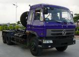 供应东风车厢可卸式垃圾车EQ5254ZXXS3