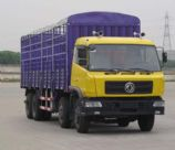 供应东风前四后八260马力仓栅运输车新车价格EQ5310