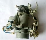 东风汽车配件,EQH105B化油器带碳罐接口1107D4-010-B
