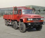 东风载货车,东风平板运输车EQ1290AZ3G