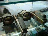 排气制动阀