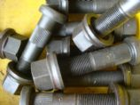 轮胎螺丝,东风原厂配件轮胎螺丝