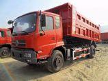 东风天锦自卸车DFL3120B2