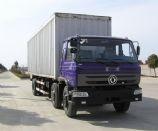 东风厢式运输车,东风厢货汽车报价EQ5241XXY3GB