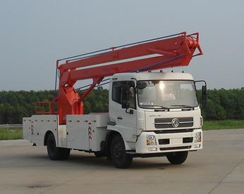 供应东风高空作业车EQ5100JGKAC