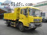 东风天锦自卸汽车DFL3120B