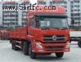东风天龙前四后八9.6米大货车新车报价DFL1311A3