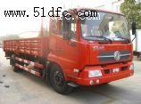东风平板载货车  东风货车报价DFL1120B7