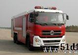 东风天龙重型消防车DFL5320XFA
