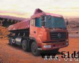 前四后八自卸车,DFE3310VF2