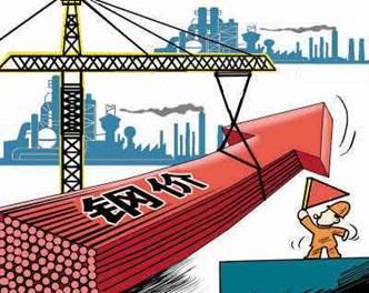 引导企业按照市场需求组织生产,不断提高钢材产品特别是建筑钢材有效