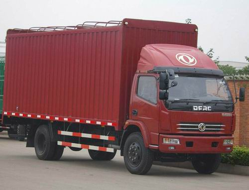 东风篷式运输车EQ5120XXYR12D5AC