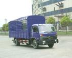 东风仓栅式运输车图片、仓栅式专用车EQ5121CCQB仓栅式运输车